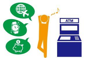 オンラインカジノでの出金する方法