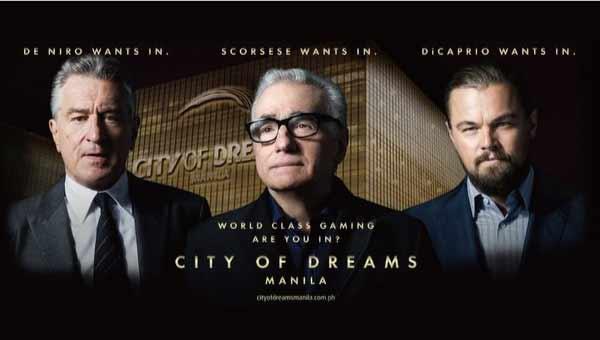 スタジオシティーホテル マカオが舞台となっている短編映画「ザ・オーディション」