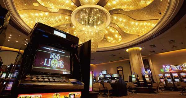 ソフィテルマカオ・アット・ポンテのカジノは日本の企業が支援している